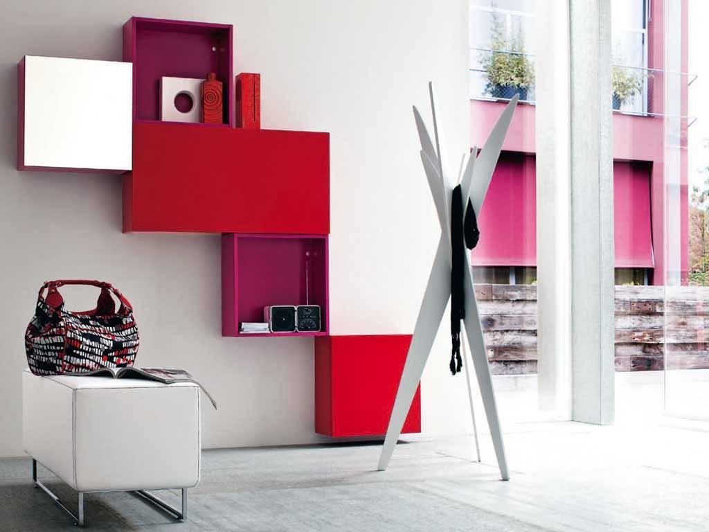 Proposte ingresso Birex by Acro design | Mobili da Ingresso moderni ...