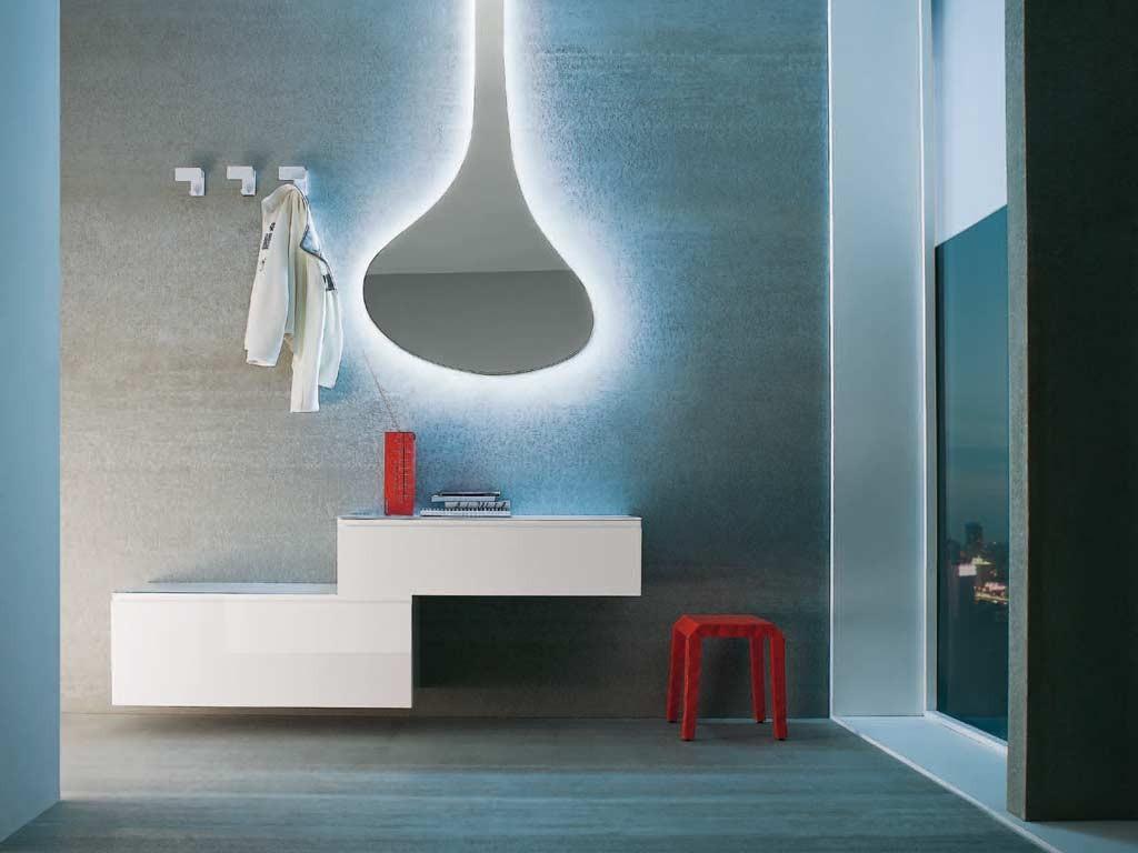 Proposte ingresso birex by acro design mobili da - Mobili ingresso ikea prezzi ...