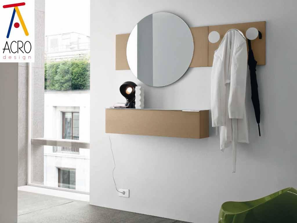 Proposte ingresso birex by acro design mobili da - Ferramenta per mobili lissone ...