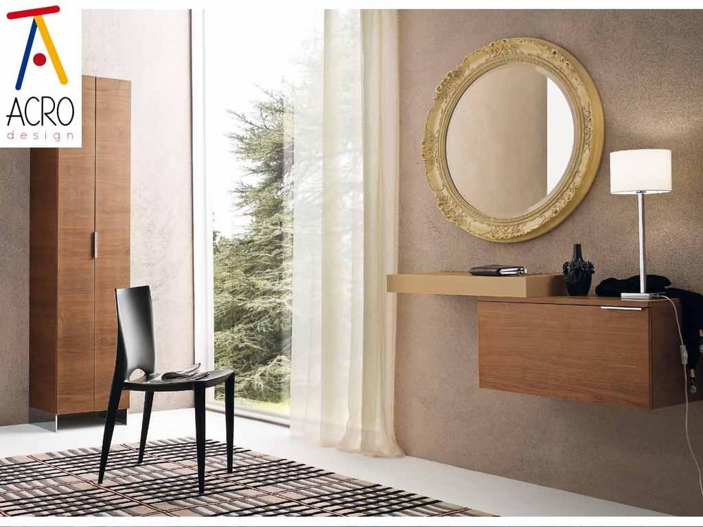 Proposte ingresso birex by acro design mobili da for Mobili per arredamento