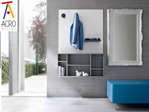 Proposte ingresso birex by acro design mobili da - Mobili ingresso calligaris ...