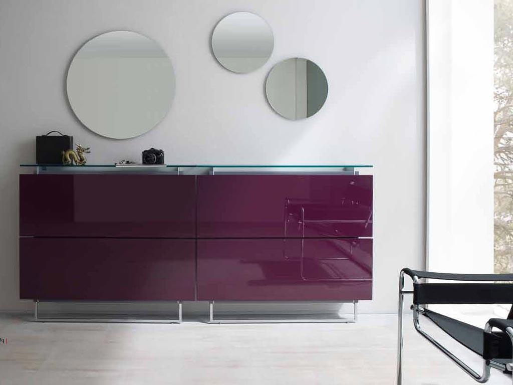 Proposte ingresso birex by acro design mobili da for Mobili moderni di design