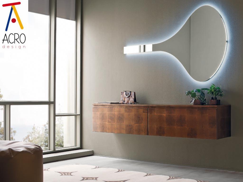 proposte ingresso birex by acro design | mobili da ingresso ... - Mobili Design Ingresso