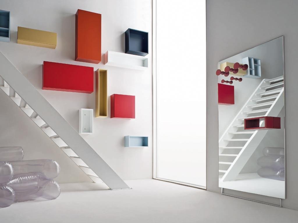 proposte ingresso birex by acro design mobili da ForMobili Ingresso Birex